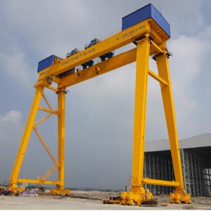cổng trục 200 tấn