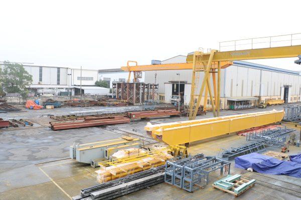 Nhà máy VINALIFT